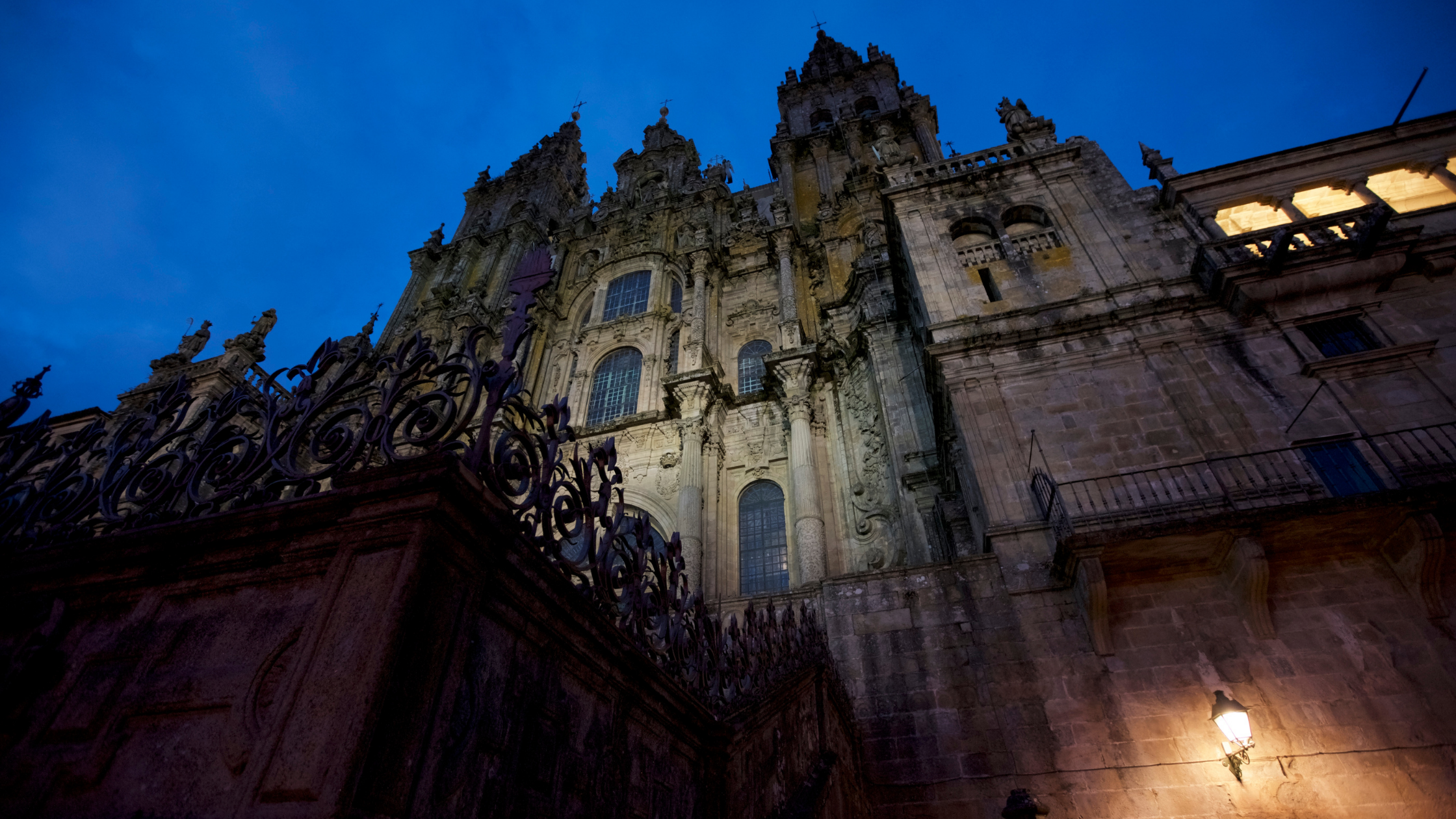 How I discovered the Feast of St. James in Santiago de Compostela