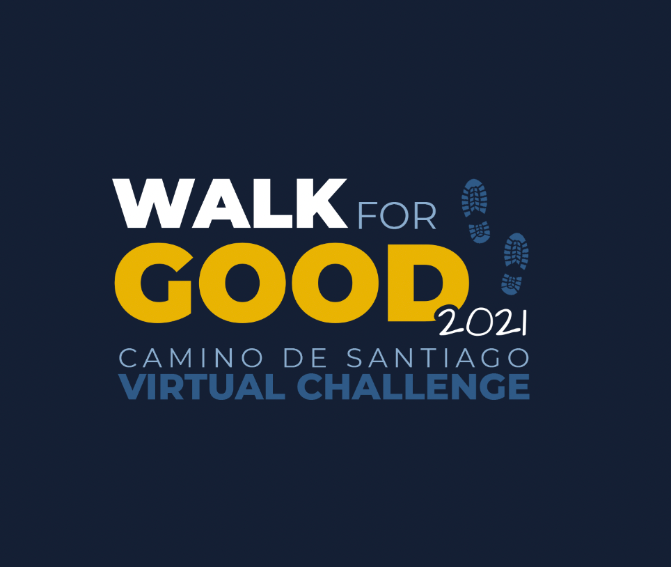 5 Reasons to join the 2021 Walk for Good Challenge