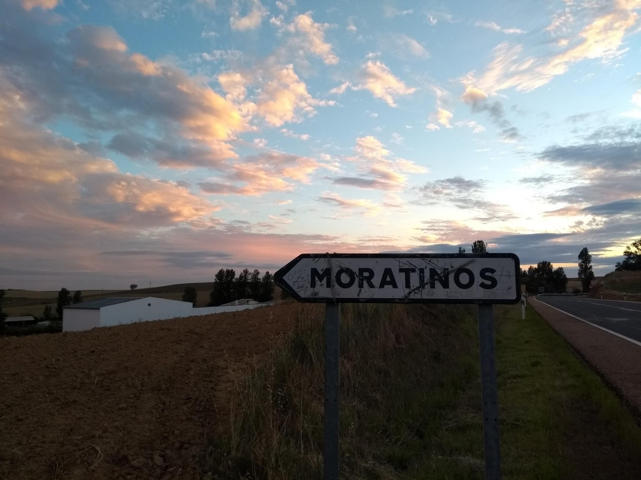 Meet Bruno, Moratinos albergue owner