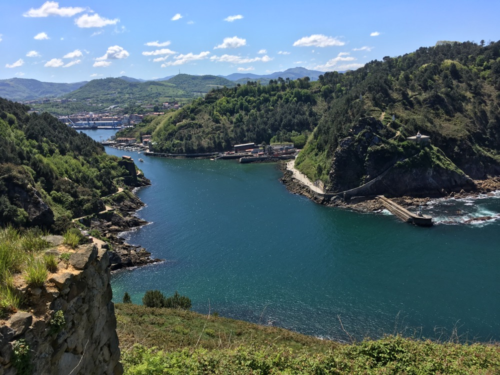 Join the Brave the Hills Challenge on the virtual Camino del Norte